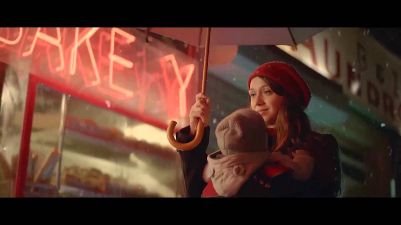 Coca Cola Kerst Reclame 2014 Give A Little Happiness