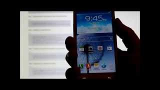Galaxy S3 Jelly Bean 4.1.2 MB1 Root, Recovery, & Unlock the Boot Loader