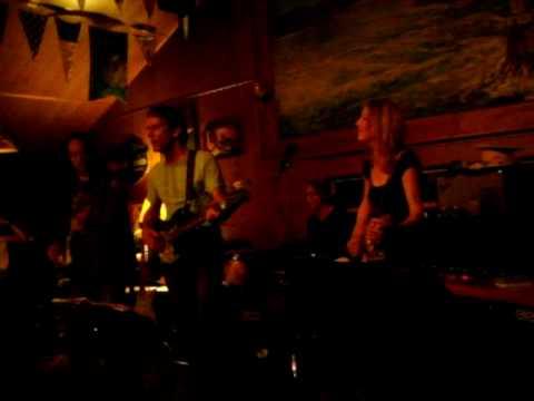mystery dance w/bonnie hayes...sausalito 4/24/10