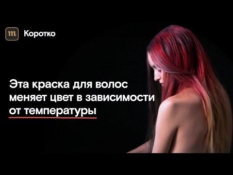 Краска для волос Стойкая крем-краска с бальзамом