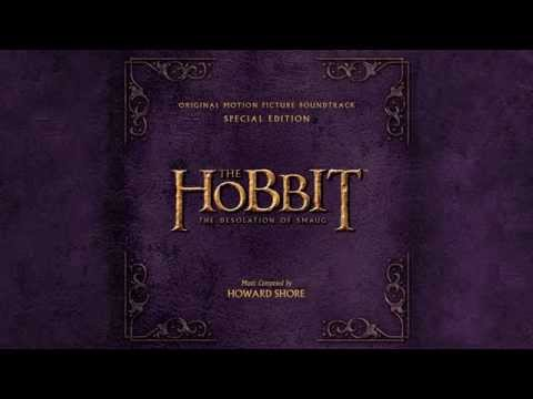 The Desolation of Smaug - The Appendices: Part 9 End Credits Soundtrack