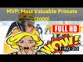 [t0d4y mv1e]  MVP: Most Valuable Primate (2000) #2959wskpg