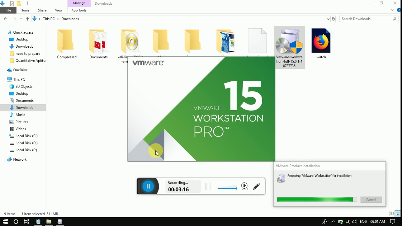 How to get license key for vmware workstation 15 pro