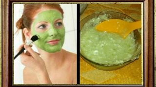 CUCUMBER FACE PACK FOR GLOWING SKIN AND FAIR SKIN/GET FAIR AND BRIGHT SKIN IN SUMMER