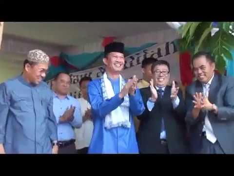 Grand Opening Franchise Madina Islamic School di Palembang