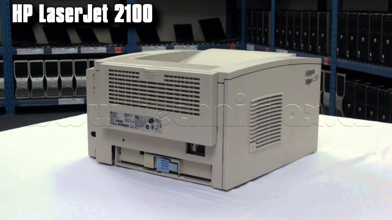 HP2100TN WINDOWS 7 X64 DRIVER DOWNLOAD
