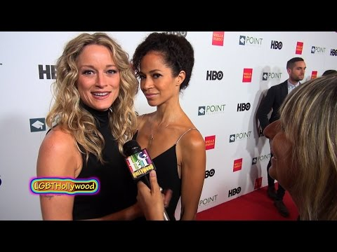 TERI POLO & SHERRI SAUM Hotter than Ever! 2015