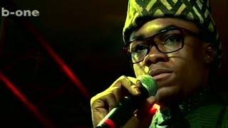 Théâtre Musical, Le Maréchal Mobutu Sese Seko prononce Tout Comme Le Soleil Se Leve