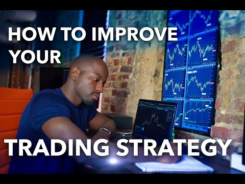 The Best Way To Improve Your Forex Trading Strategy