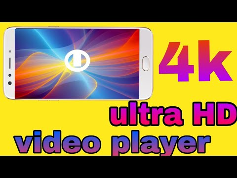 4k Video Player For Android Phone/How To Play 4k Video For All Android Phone/by The Smart Tech
