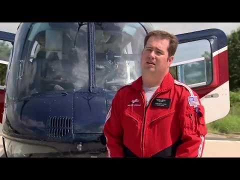 Rural Air Evac Lifeteam - America's Heartland