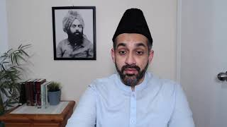 Ask an Imam | Conversation with a Christian