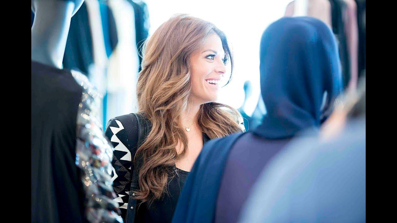 Alanoud Badr, Fashion and Jewellery Designer interview in Dubai - Unravel Travel TV