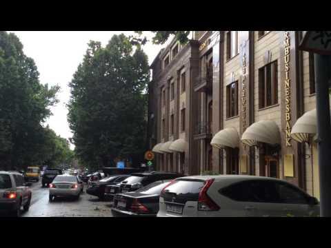 Yerevan, 23.05.16, Mo, Video-3, Kievyan - Saryan, Potoriki Hetevank-2
