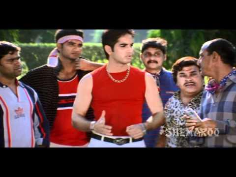 Nayee Padosan  Mahek Chahal  Kung Fu Grandfather  Best Bollywood Action s