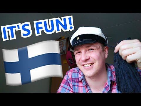 The Finnish Student Culture Makes it Fun to Study Abroad in Finland