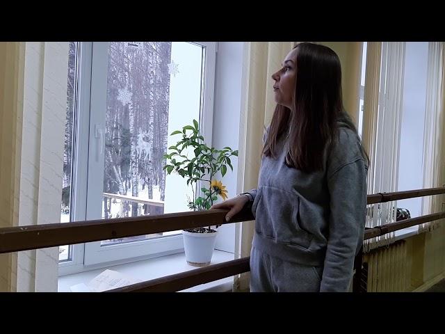 Изображение предпросмотра прочтения – НаталияАлаева читает произведение «Silentium» Ф.И.Тютчева