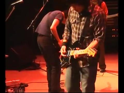 Rare video ! Hong Kong indie rock  band show 2003-2004