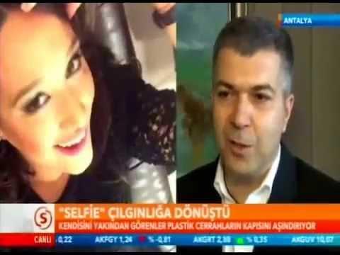 SAMANYOLU HABER TV - SELFİE | Prof. Dr. Erdem TEZEL