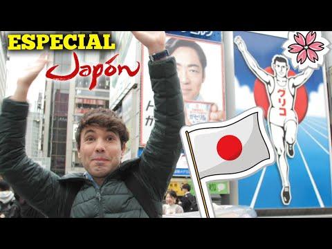 Especial Japón: Restaurantes, Shopping Y Más!