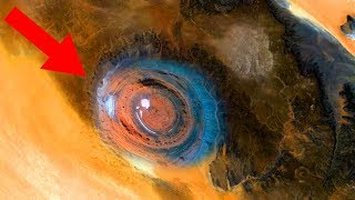 Most MYSTERIOUS Secrets Of The Sahara Desert!