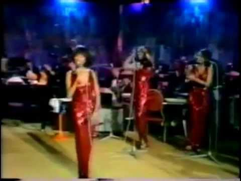 The Supremes - He Ain't Heavy He's My Brother