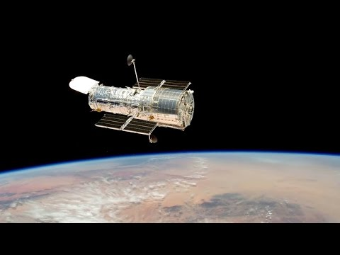 Hubble Telescope: 25 Years of Triumph and Adversity | Video