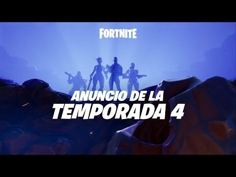 TEMPORADA 4(cuatro) | TRÁILER DE LANZAMIENTO