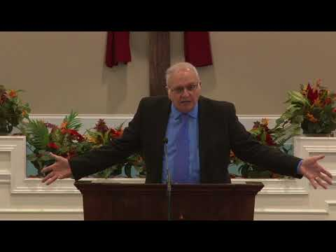 Understanding After Obedience (Pastor Charles Lawson)