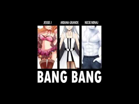 【UTAU COVER】BANG BANG【Darling/MAIKY/Bin】