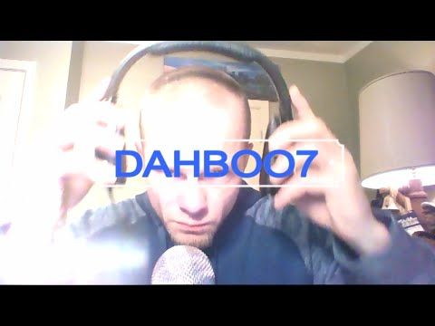 DAHBOO7 - THEY DON'T WANT IT WITH US