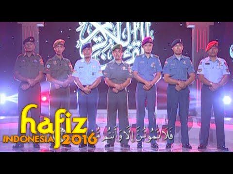 Sambung Ayat TNI Angkatan Darat, Laut & Udara [Hafiz] [24 Jun 2016]