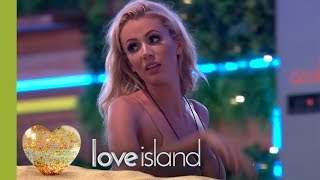 Liv's Fury Reaches Boiling Point | Love Island 2017