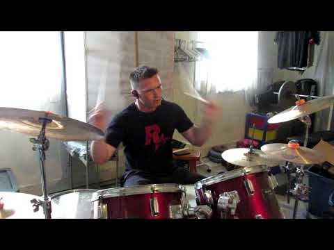 Lil Nas X, Cardi B - Rodeo - Drum Cover