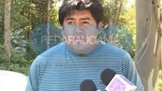 Detienen a Carlos Gutierrez Quiduleo