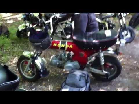 Paris Dax Team Ride - dimanche 30/06/13 - Vallée de de Chevreuse