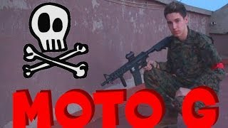 Test de DESTRUCCION - Moto G [EPICO]