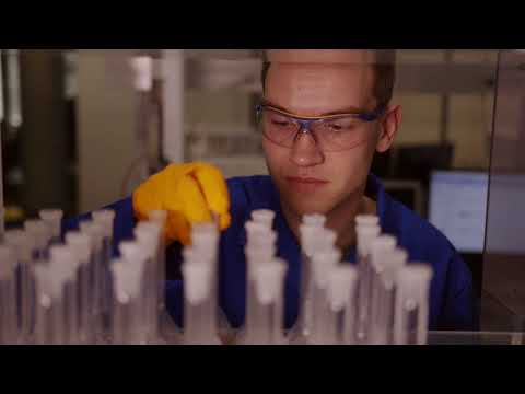 Saybolt International - Laboratory Recruitment Film