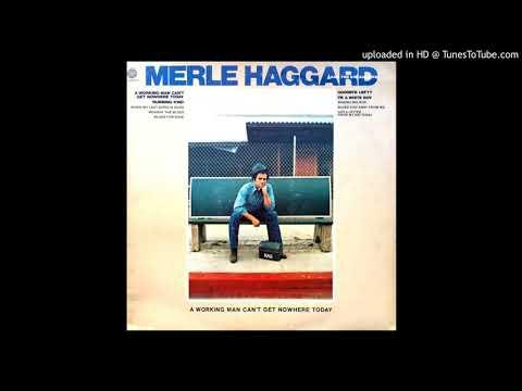 Merle Haggard & The Strangers - Making Believe