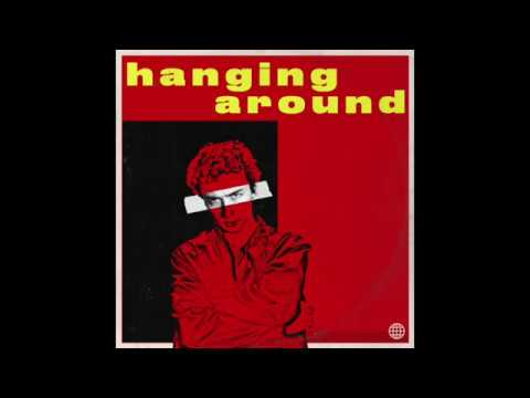 Tycho Jones - Hanging Around (official audio)