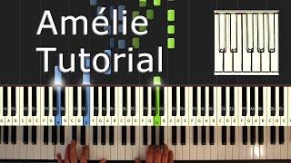 Amélie - Comptine d