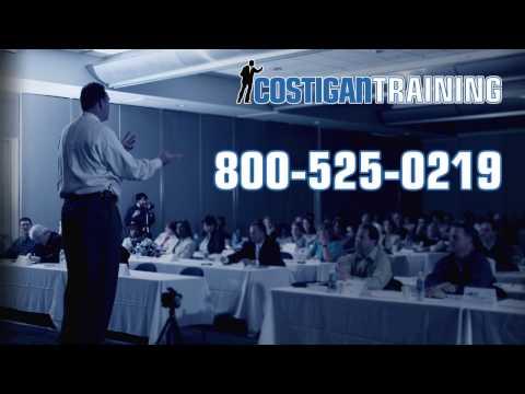 Escondido CA Effective Workplace Communication With John Costigan