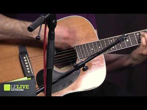 Dominique A - En Secret - Le Live mp3