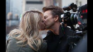 Совсем как в кино: Российские актеры, полюбившие друг друга на съемках