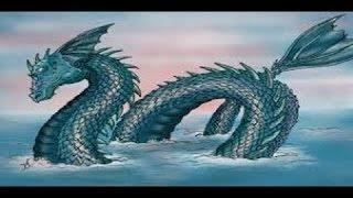 Sea Monsters Documentary