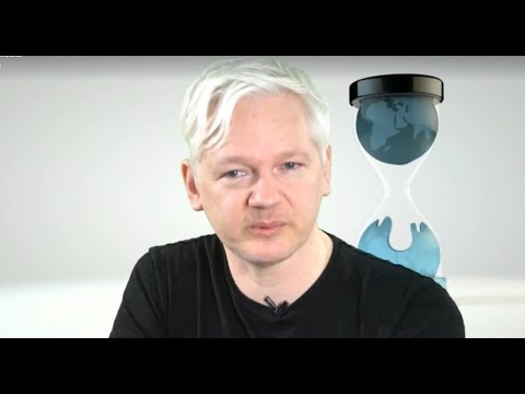 Julian Assange: Humanity is doomed with artificial intellige
