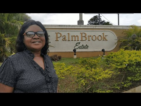 Palmbrook Estate - Gated Residential Land Development