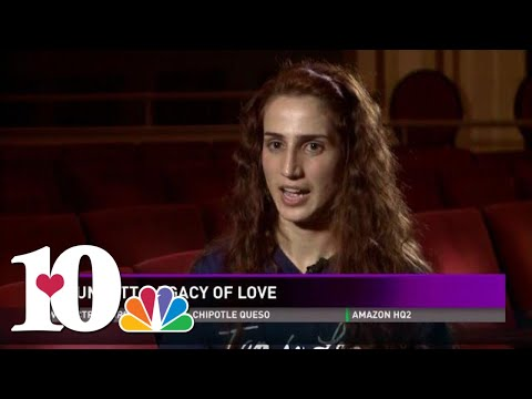 Documentary inspires women in Iraq to live their dreams