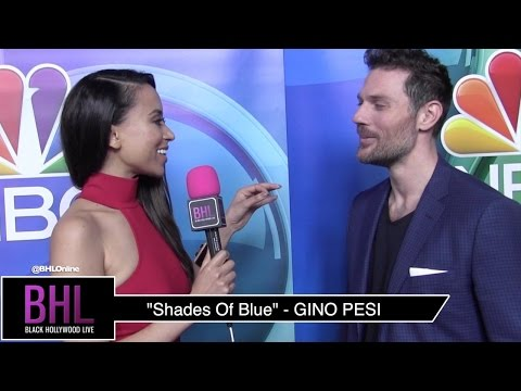 Gino Pesi | NBC Press Tour 2017