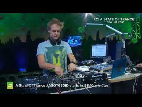 Armin van Buuren - A State Of Trance 005 (29.06.2001)